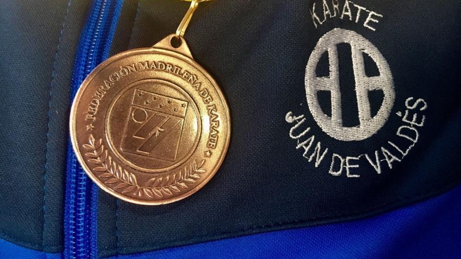 Juegos Deportivos Municipales de Karate