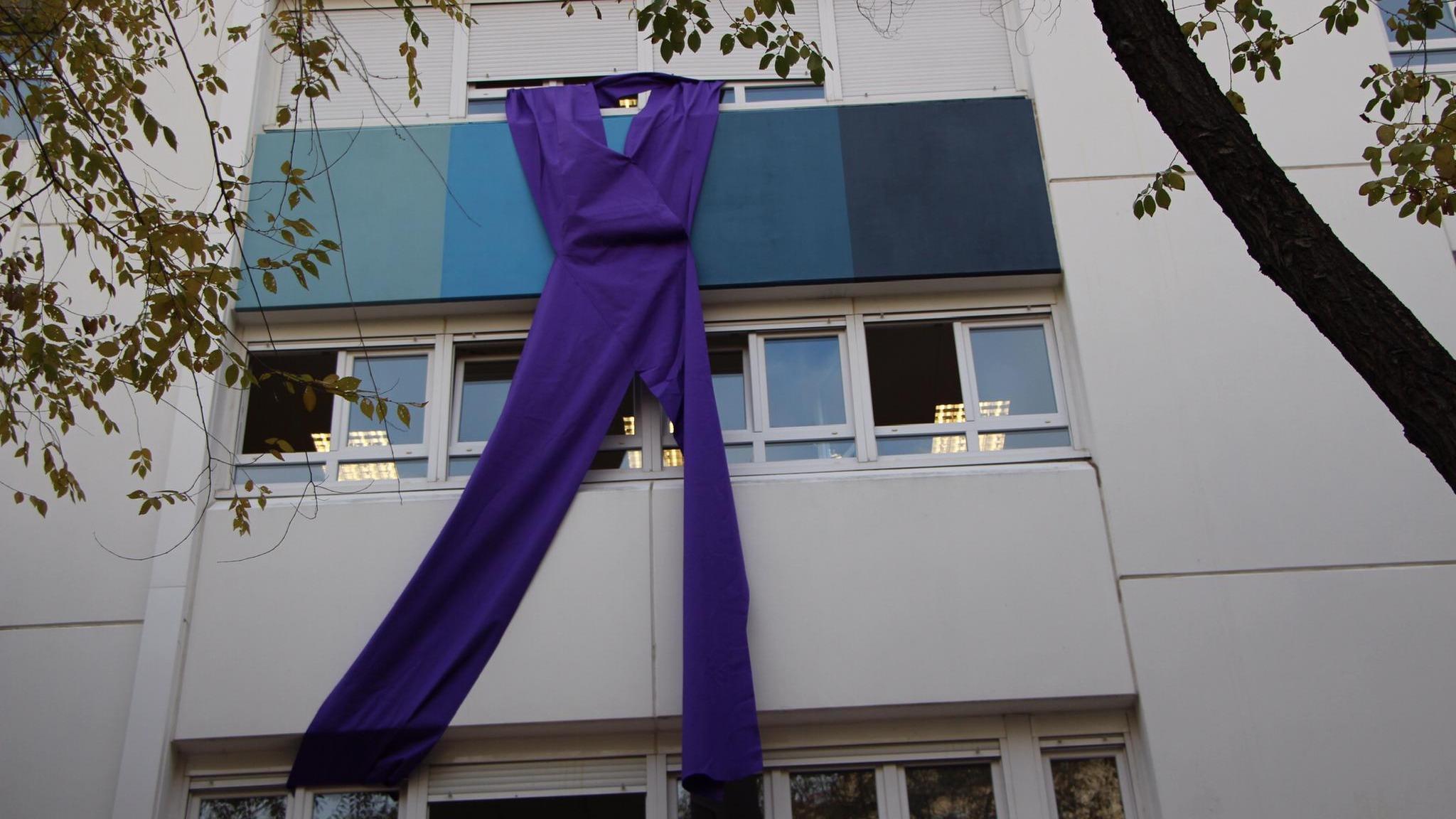 #25N: El Colegio Juan de Valdés por el Día Internacional para la Eliminación de la Violencia de Género