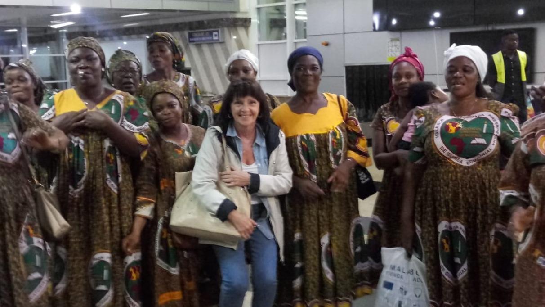 Del Juan de Valdés hasta África