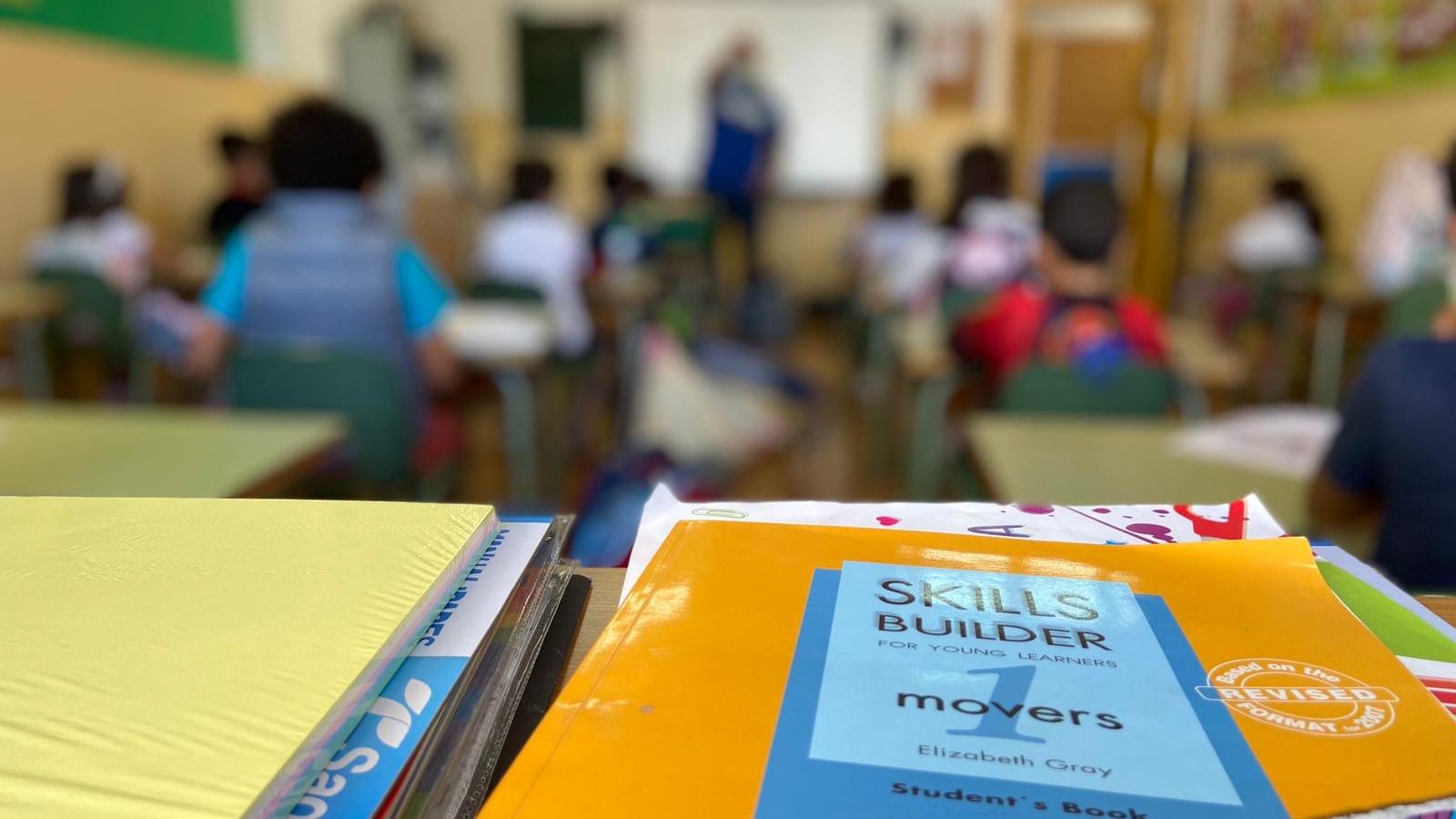 En qué consiste nuestro Proyecto de Idiomas (Español-Inglés-Alemán)