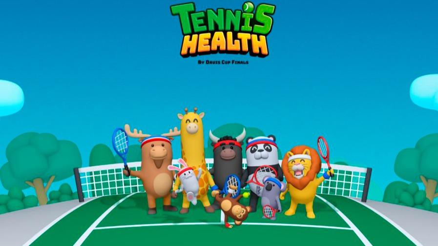 Juan de Valdés: uno de los 42 colegios seleccionados que disfrutarán este año de los Clínics Tennis Health (Copa Davis)