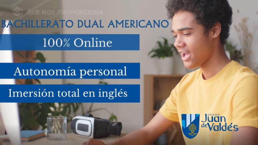Bachillerato Dual: 3 ventajas o motivos para matricularte para el curso 2021-2022