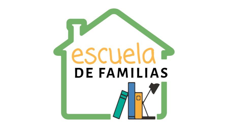 Concluimos con éxito, y por este curso escolar, con Escuela de Familias
