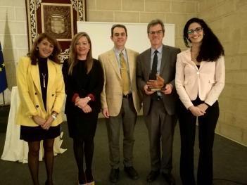 Premios Diaconía