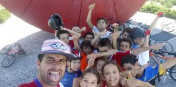 Campamento de verano Juan de Valdés.