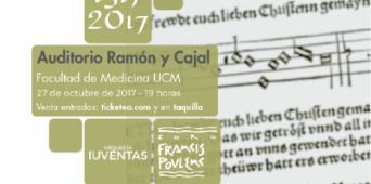 Estrenamos el curso 2017-2018 con un gran concierto