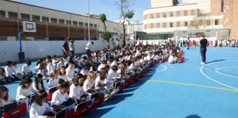 119 Aniversario del colegio El Porvenir