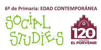 Ciencias Sociales: la Edad Contemporánea