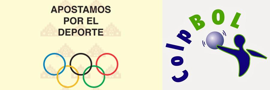 Practicamos en 3º de Primaria un nuevo deporte, el COLPBOL