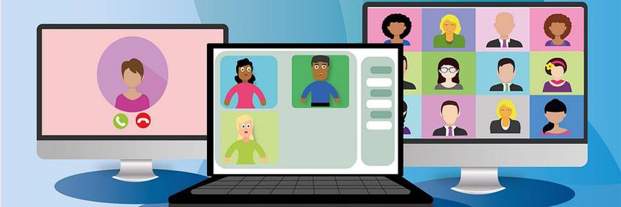 Reuniones de aula virtuales - 4º, 5º y 6º Primaria