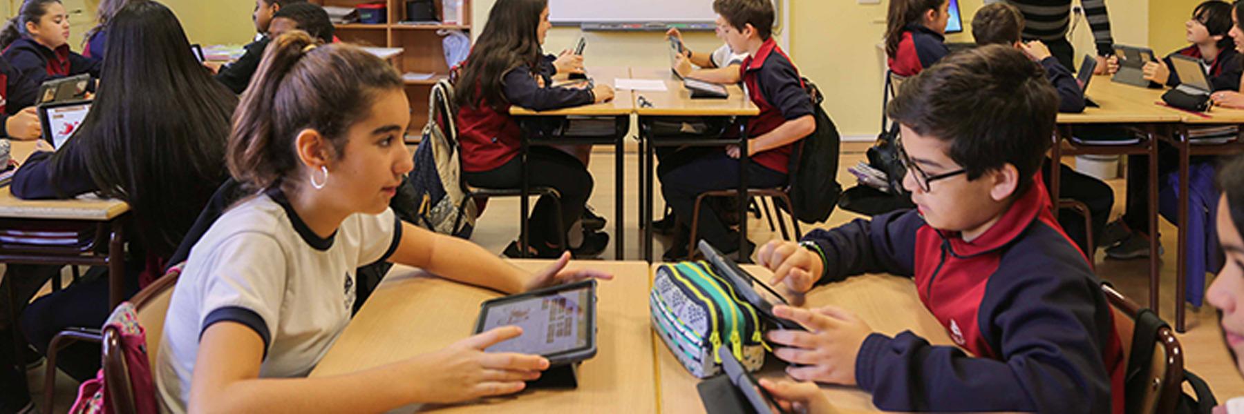 Avanza  nuestro Programa de Innovación educativa + POR VENIR en el curso 2021-2022