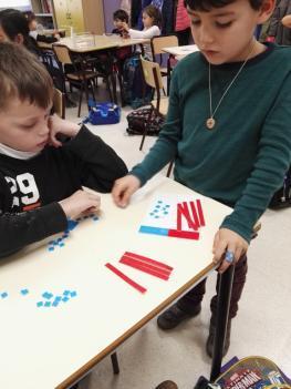 Taller de Matemáticas en Ed. Primaria