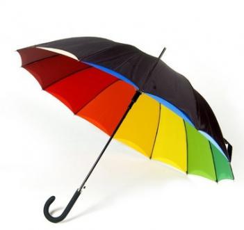 Un gran invento: El paraguas