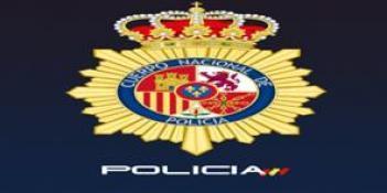 Concierto de música con la Policía Nacional