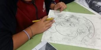 """Taller de pintura: """"Francisco de Goya y las expresiones humanas"""""""