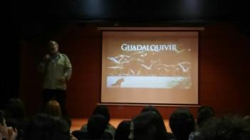 "Documental ""Guadalquivir"""