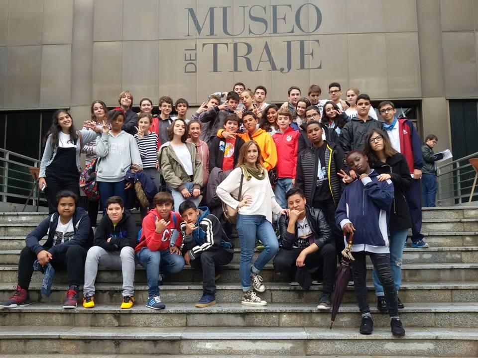 2.VISITA-MUSEO DEL TRAJE