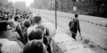 25º Aniversario de la caída del Muro de Berlín