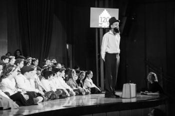 Vídeos del 120 aniversario