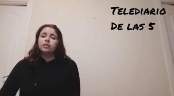 Telediarios en 3º ESO