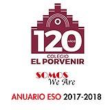 Anuario de ESO 2017-2018 El Porvenir