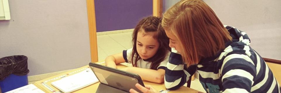 """Programa de """"Superlectores"""" en Educación Primaria y Secundaria"""