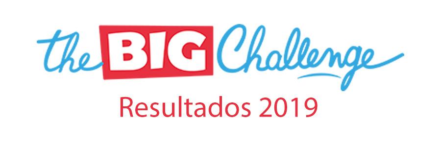 Secundaria participó en el concurso Big Challenge (mayo 2019)