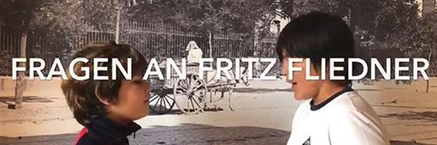 123 ANIVERSARIO EL PORVENIR: Entrevista a Fritz Fliedner en alemán (1º ESO 2019)