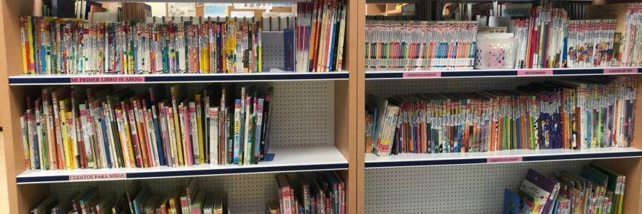 Lectura en voz alta en la biblioteca: potente herramienta para el fomento de la lectura