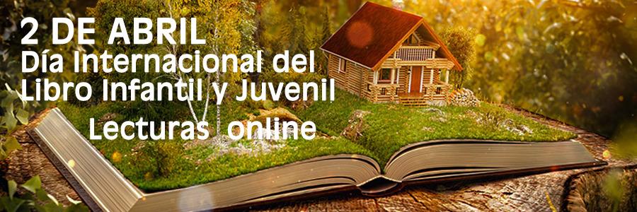 Algunas lecturas online para celebrar el Día Internacional de la Literatura Infantil y Juvenil (2 de abril)