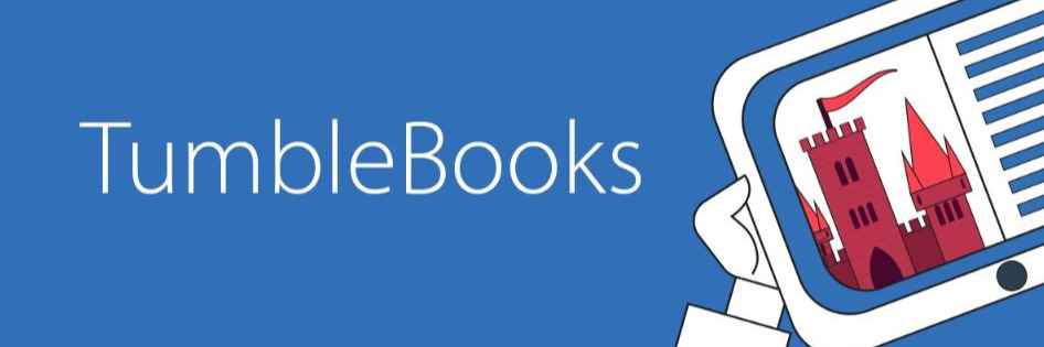 TumbleBooks: accede a cuentos, puzzles, canciones, juegos... en inglés y otros idiomas