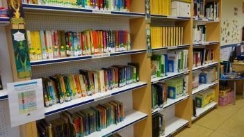 Actividades en la biblioteca Día del Libro 2016: Cervantes y El Quijote