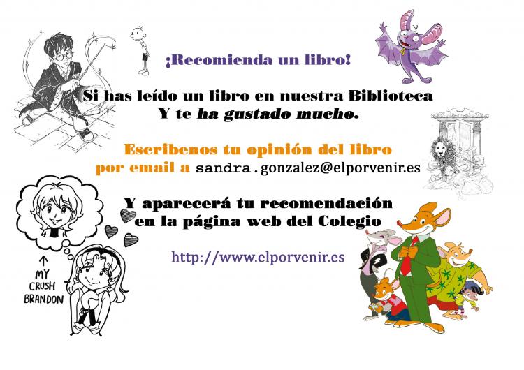 Actividad biblioteca escolar: