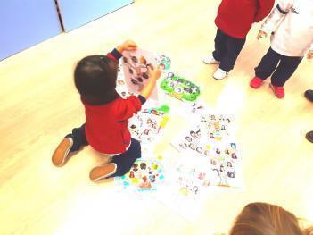 """El proyecto """"LA FAMILIA"""" en primer ciclo de Infantil"""