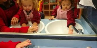 La importancia de establecer rutinas con los más pequeños