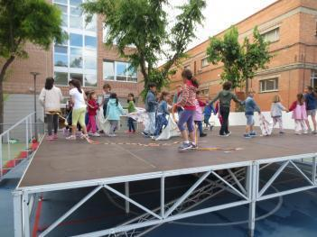 Fiesta de Fin de Curso 2016 en Infantil