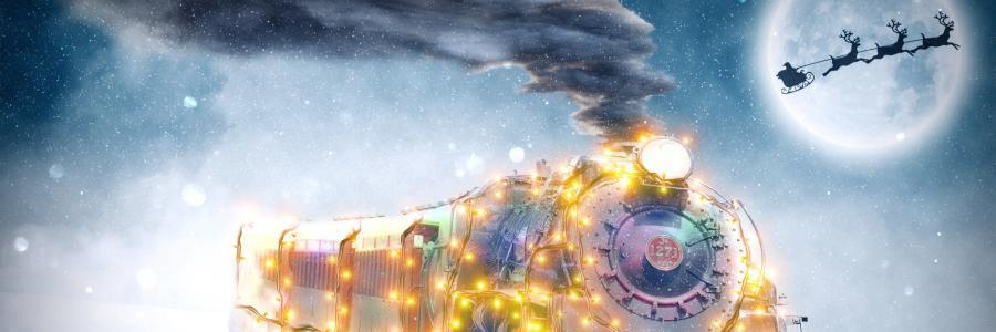 Fiestas de Navidad de 1º y 2º ciclo de Educación Infantil
