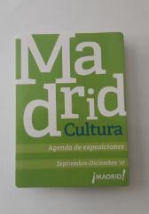 La Agenda Madrid Cultura del Ayuntamiento anuncia la exposición que organiza la Fundación Federico Fliedner