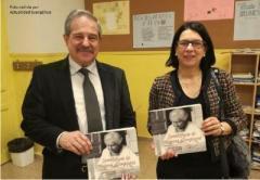 Ya podemos escuchar las entrevistas a Bettina Zöckler y Daniel Casado