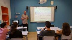 El Centro de Ciencia y Fe desarrolla un proyecto propio en los colegios de la Fundación Federico Fliedner