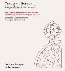 La Fundación Federico Fliedner participa en el XXIX Coloquio Europeo de Parroquias