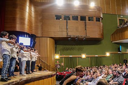 120 Aniversario El Porvenir El Musical