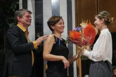 El Colegio El Porvenir celebra su 120 cumpleaños con un estupendo musical