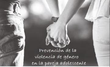 """El 9 de marzo tendrá lugar el taller """"Prevención de violencia de género: la pareja adolescente"""""""