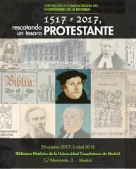 """Se inaugura la Exposición """"1517-2017, rescatando un tesoro PROTESTANTE"""""""