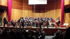 El Auditorio Ramón y Cajal se llena para conmemorar el V Centenario de la Reforma Protestante