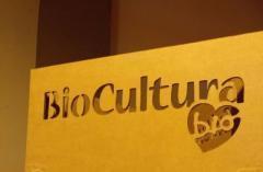 La Fundación Federico Fliedner participa en Biocultura
