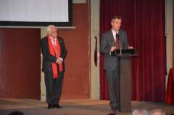 El Ateneo de Madrid acoge la Gala Fin de Año de los Premios Ciudadanos