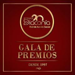 La Fundación Federico Fliedner es galardonada con los Premios Diaconía 2017