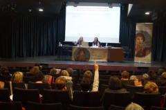 Se celebran las jornadas anuales de la Asociación de Teólogas Españolas